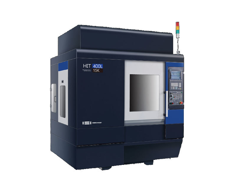 Hwacheon-HIT-400-L