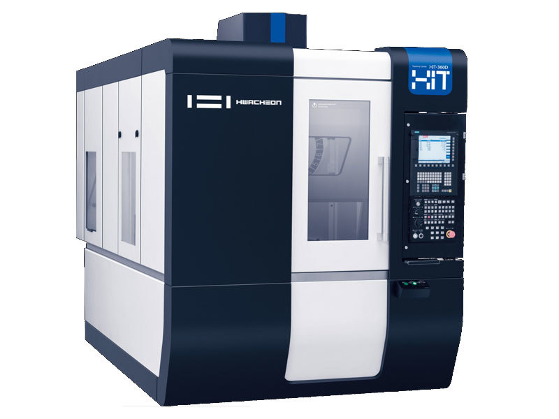 Hwacheon-HIT360D